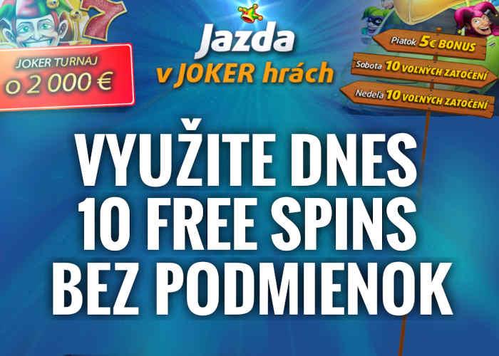 Bonusy Tipsport Casino-bonus víkend