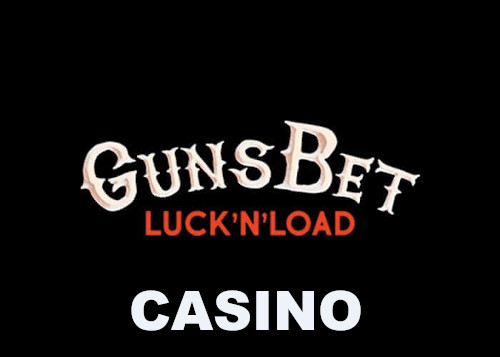 GUNS BET CASINO