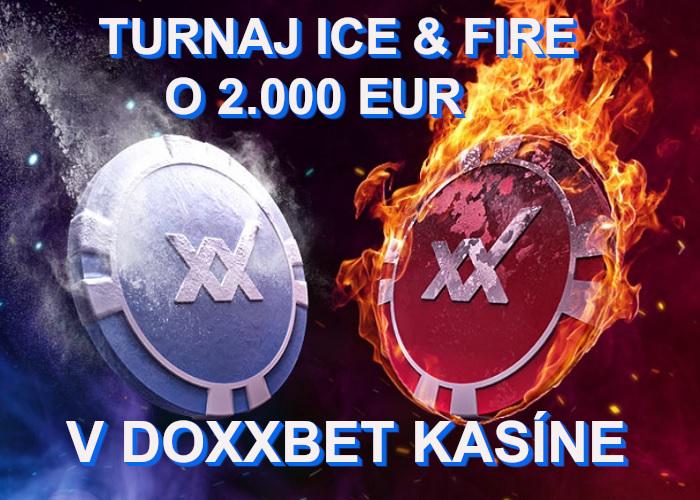 Doxxbet turnaj online kasino | Hraj online automaty v DOXXBet |