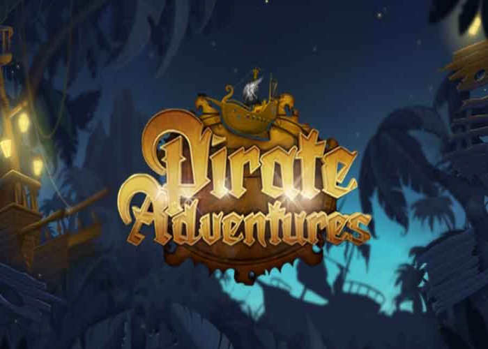 Recenzia Pirate Adventure