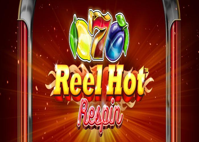 reel hot respin recenzia